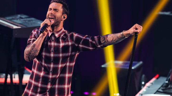 On the Charts: Maroon 5, Jeezy Dominate Another Lackluster Sales Week