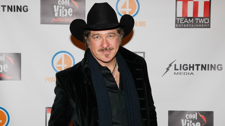 Kix Brooks Grills Up Steakhouse Show for Cooking Channel