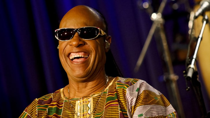 Stevie Wonder to Take 'Songs in the Key of Life' on the Road