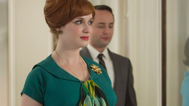 'Mad Men' Recap: Truth in Advertising