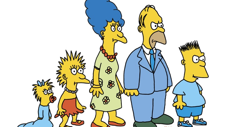 The Simpsons to Meet Their 'Ullman' Counterparts in Halloween Bloodbath