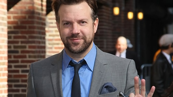 Jason Sudeikis Envisions Life After 'Saturday Night Live'