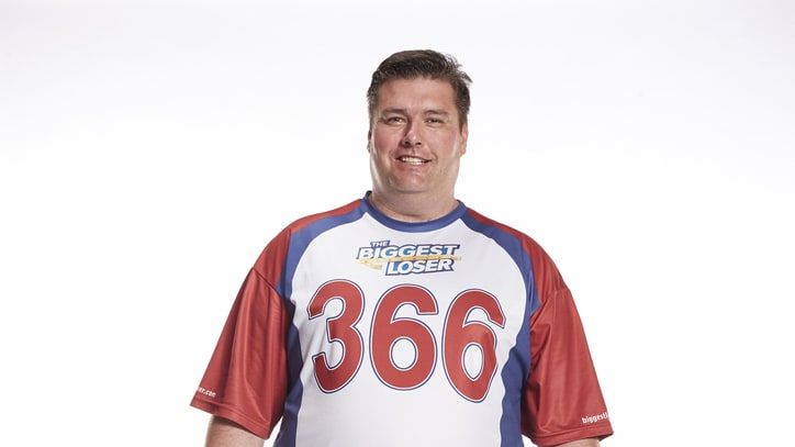 Scott Mitchell's Journey From the NFL to 'The Biggest Loser'