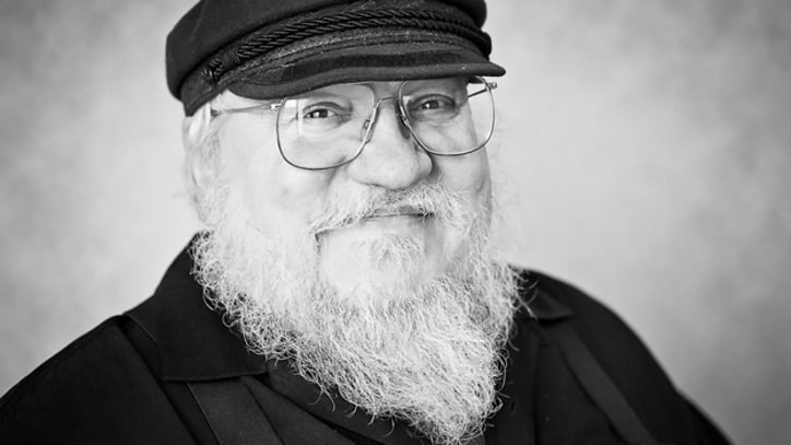 Master of the Games: George R. R. Martin Spars and Parties with Fans in Montana