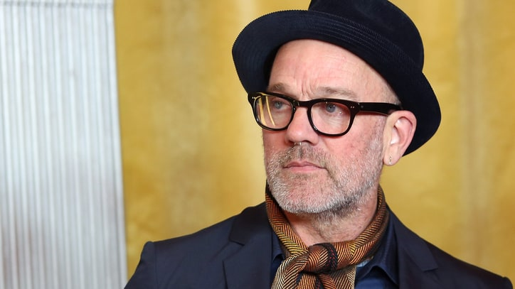 Michael Stipe Talks Freedom Tower's 'Dark Nationalism' on 9/11 Anniversary