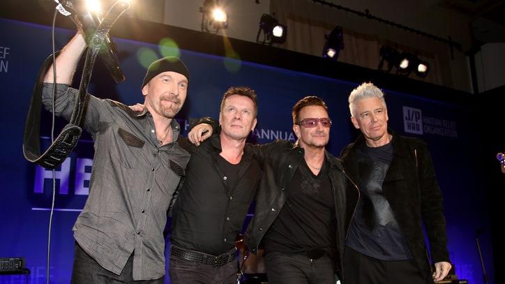 Weekend Rock Question: What's U2's Best Deep Cut?