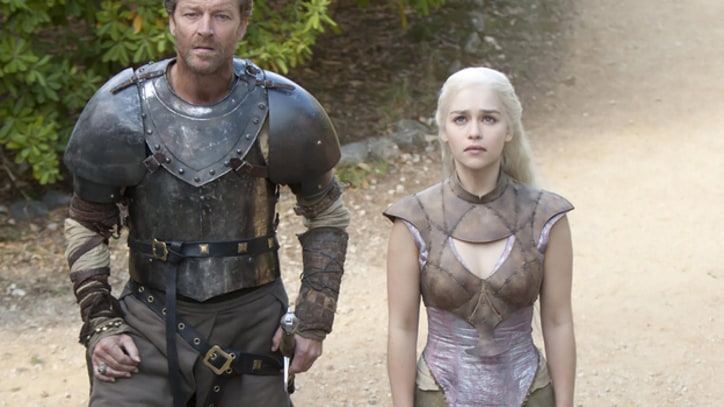 'Game of Thrones' Recap: The Last Temptation of Daenerys