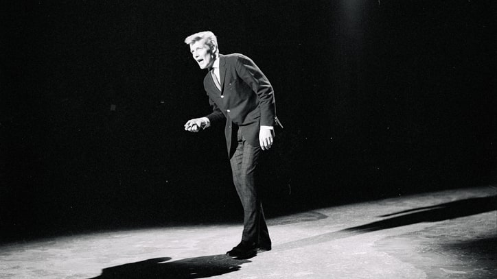 Bob Crewe, Singer and Four Seasons Songwriter, Dead at 83