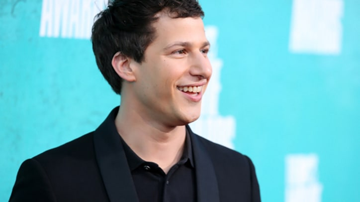 Andy Samberg Joining BBC Show