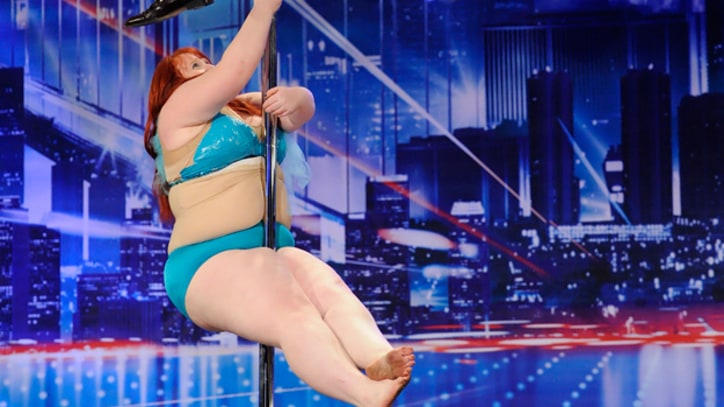 'America's Got Talent' Recap: Go Big or Go Home