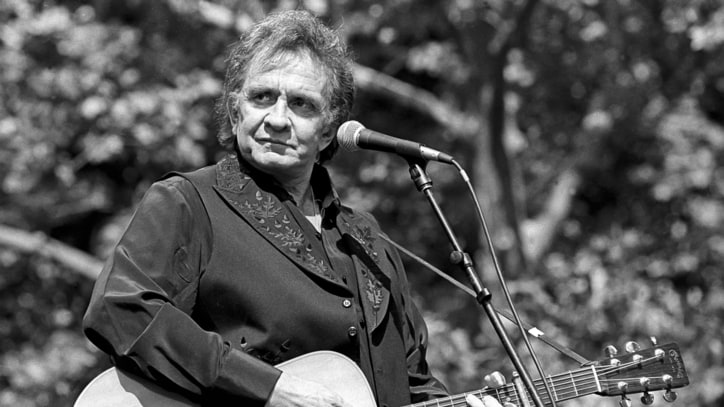 Johnny Cash's 11 Coolest Cover Songs