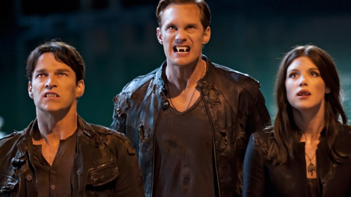 'True Blood' Recap: Welcome Back