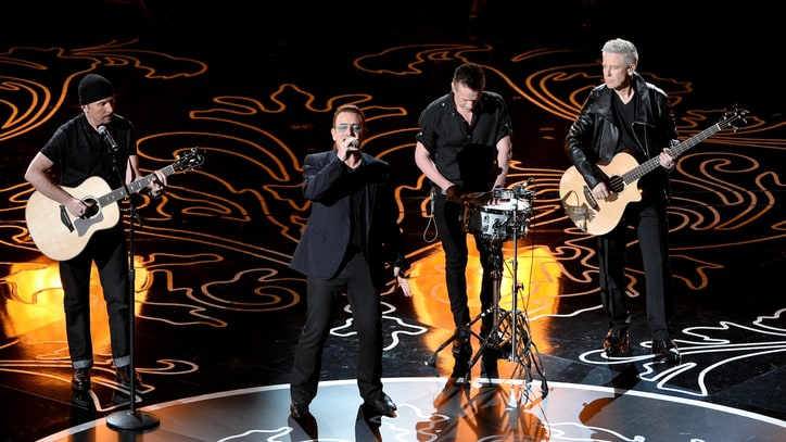 U2 Back Catalog Sees Massive Sales Bump After 'Songs of Innocence'​ Launch