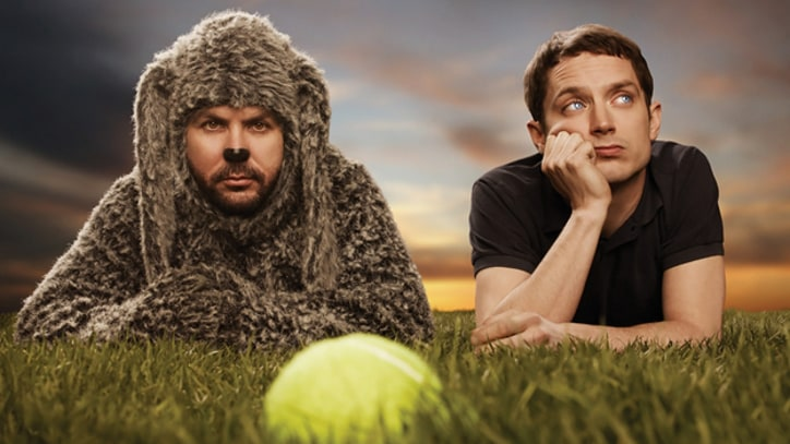 Summer Cable Preview: The Dog Days Get Weirder With 'Wilfred'