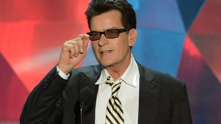 Charlie Sheen: 'Anger Management' Will Be My 'Swan Song'