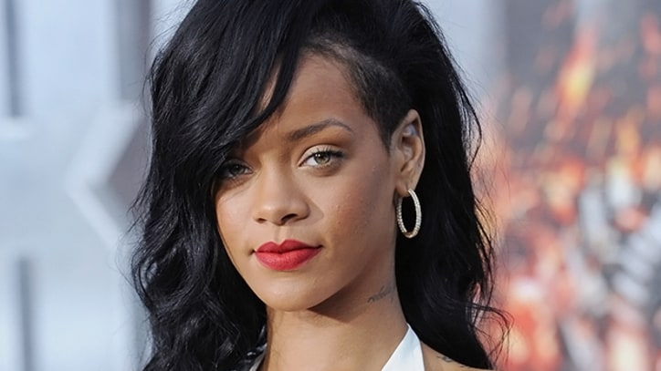 Rihanna, Jim Parsons Land Lead Roles in Animated Film