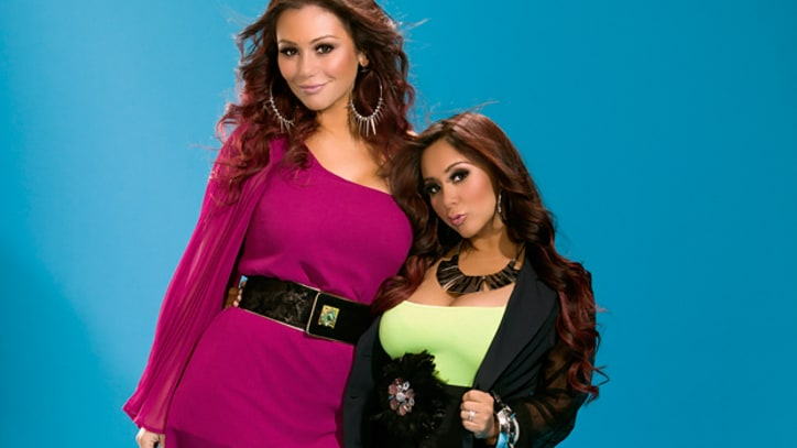 Snooki and JWoww Play 'Would You Rather?'