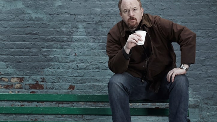 Louis C.K., the Jerk-Off Genius
