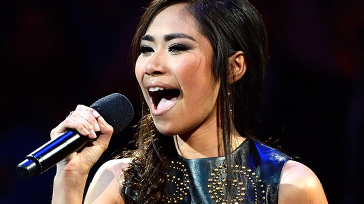 Jessica Sanchez to Join 'Glee'
