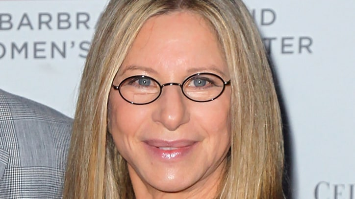 Barbra Streisand Developing First Directorial Project in 16 Years