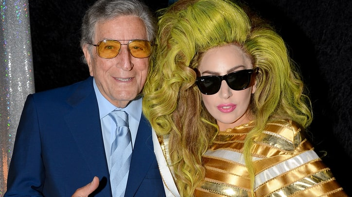 Lady Gaga and Tony Bennett Team Up for Sublime 'Nature Boy'