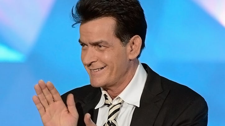 Charlie Sheen Cast as President in 'Machete' Sequel