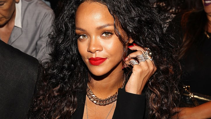 The Everything Index: The Rihanna Navy Declares War on CBS