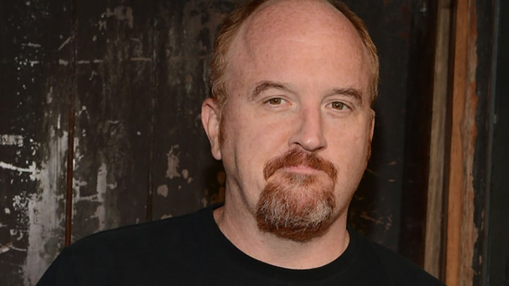 Louis C.K. on 'Chasing the Chicken' in the New Season of 'Louie'