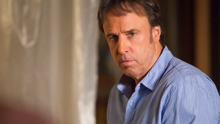Q&A: Kevin Nealon on the Last Season of 'Weeds,' 'SNL' and When Chimps Attack