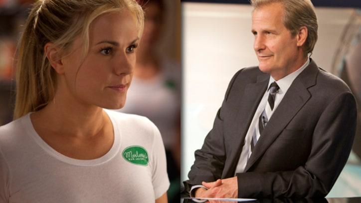 HBO Renews 'True Blood,' 'The Newsroom'