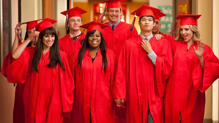 Most of the 'Glee' Cast Regulars Set to Return Next Season
