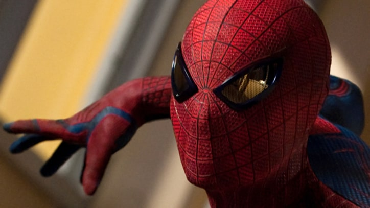 'Amazing Spider-Man' Breaks Box Office Record for Tuesday Opening