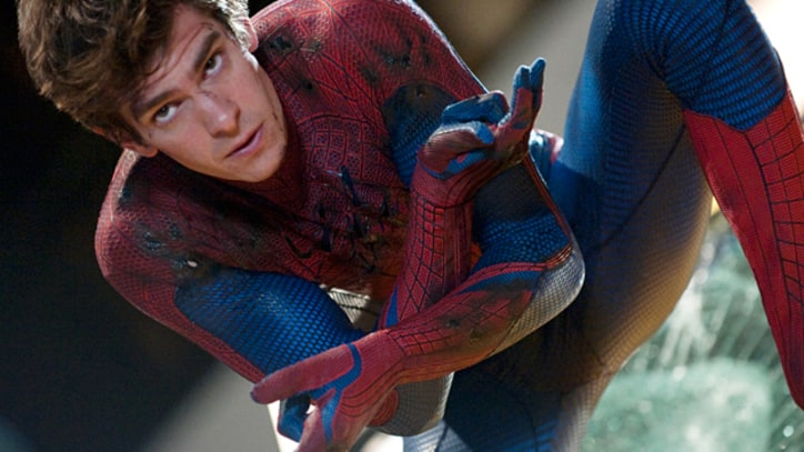 'Amazing Spider-Man' Pulls $140 Million in Six Days