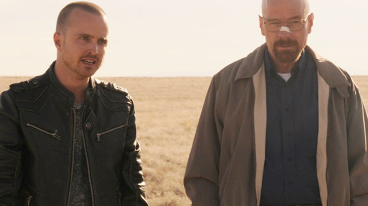 'Breaking Bad' Recap: A Magnetic Personality