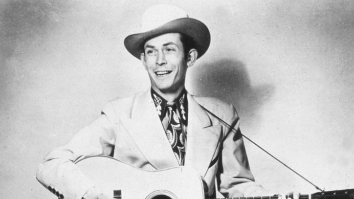 Hank Williams' Five Most Haunting Performances