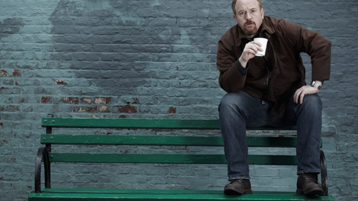 'Louie' Recap: I Wasn't Drowning, But I'm Glad You Saved Me