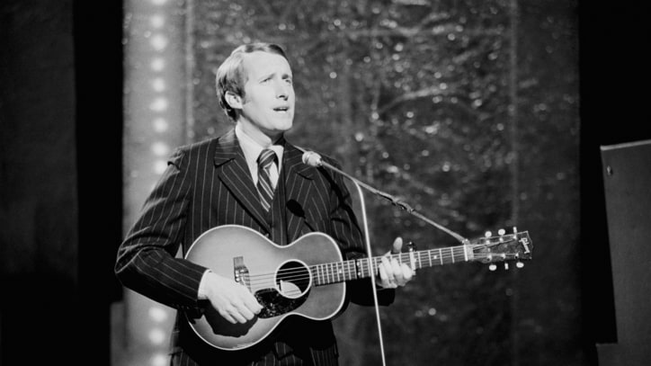 Country Legend George Hamilton IV Dead at 77