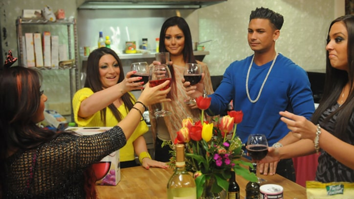 'Snooki & JWoww' Recap: The Barbie Guidette Dream House Effect