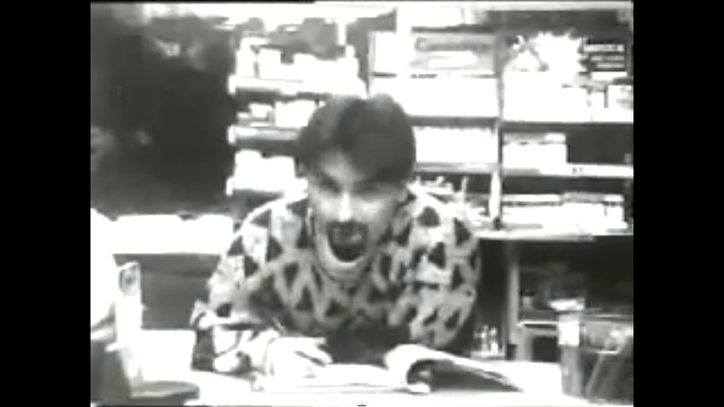 Flashback: The Original 'Clerks' Ending Where Dante Dies