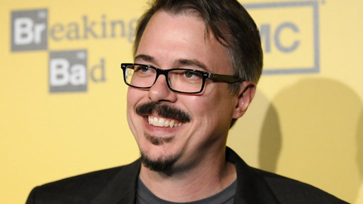 'Breaking Bad' Creator Vince Gilligan: 'Walter White Is Scarface'