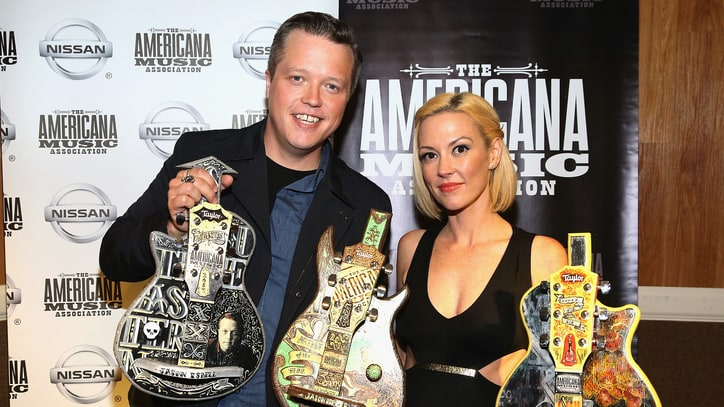 Jason Isbell Triumphs at Americana Awards