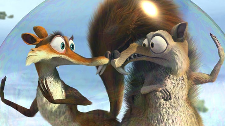 'Ice Age' Tops 'Spider-Man,' 'Ted' at Box Office
