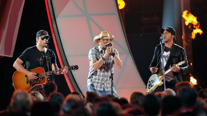 Jason Aldean, Eric Church on Country's Corrupted Concert Season