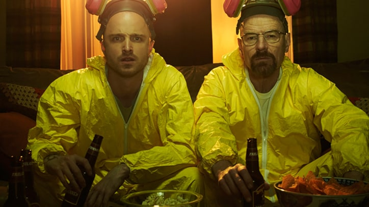 'Breaking Bad' Nets 2.9 Million Viewers for Season Five Premiere