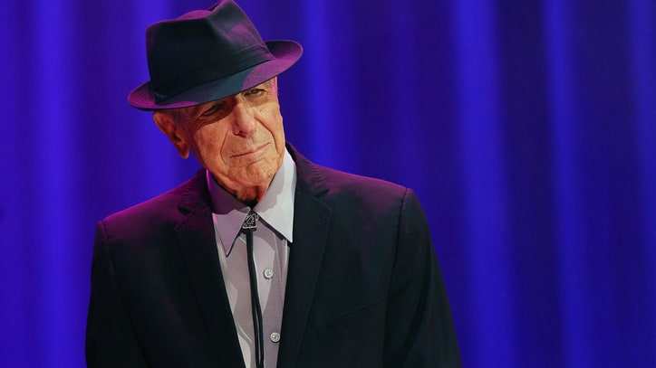 Leonard Cohen on Longevity, Money, Poetry and Sandwiches