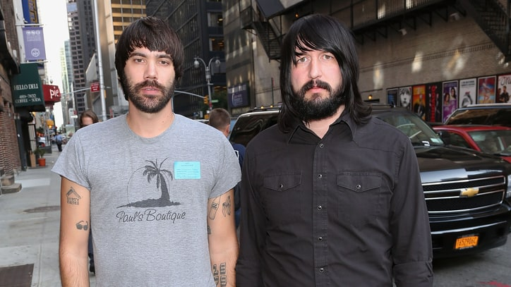Why Death From Above 1979 Reunited After a Decade Apart