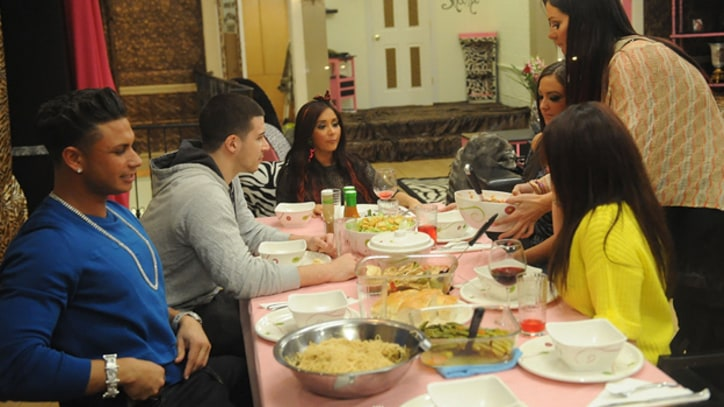 'Snooki & JWoww' Recap: Babies, Daddies and Baby Daddies