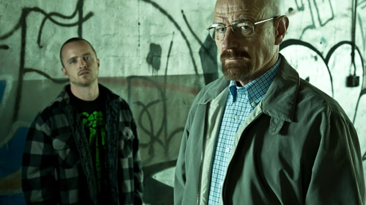 'Breaking Bad': As Gut-Wrenching as Ever