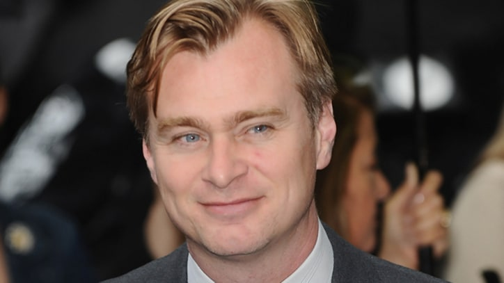 Christopher Nolan: 'Dark Knight Rises' Isn't Political