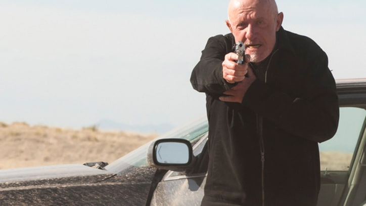 Q&A: 'Breaking Bad' Star Jonathan Banks on Mike's Turmoil